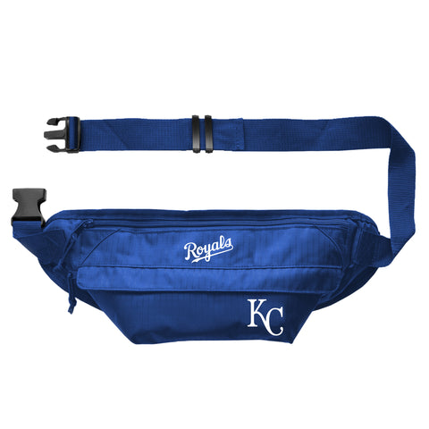 Kansas City Royals Large Fanny Pack