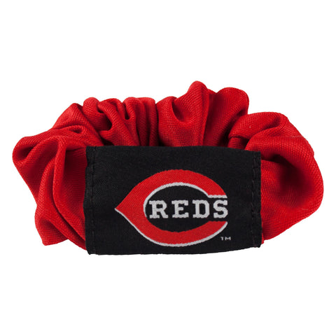 Cincinnati Reds Hair Twist
