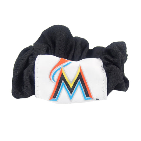 Miami Marlins Hair Twist