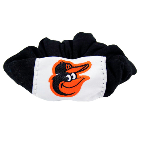 Baltimore Orioles Hair Twist