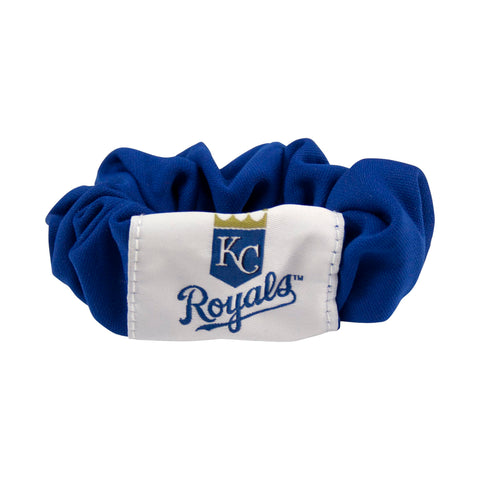 Kansas City Royals Hair Twist