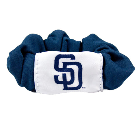 San Diego Padres Hair Twist