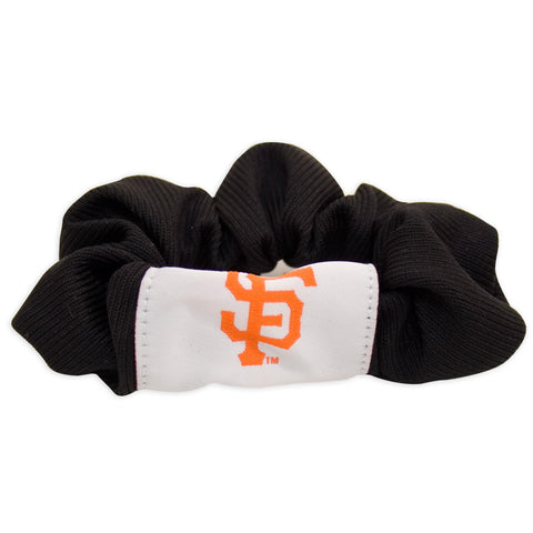 San Francisco Giants Hair Twist
