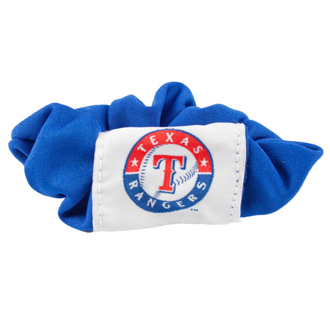 Texas Rangers Hair Twist