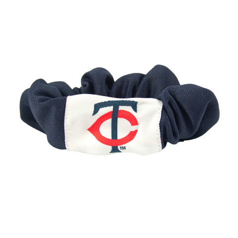 Minnesota Twins Hair Twist
