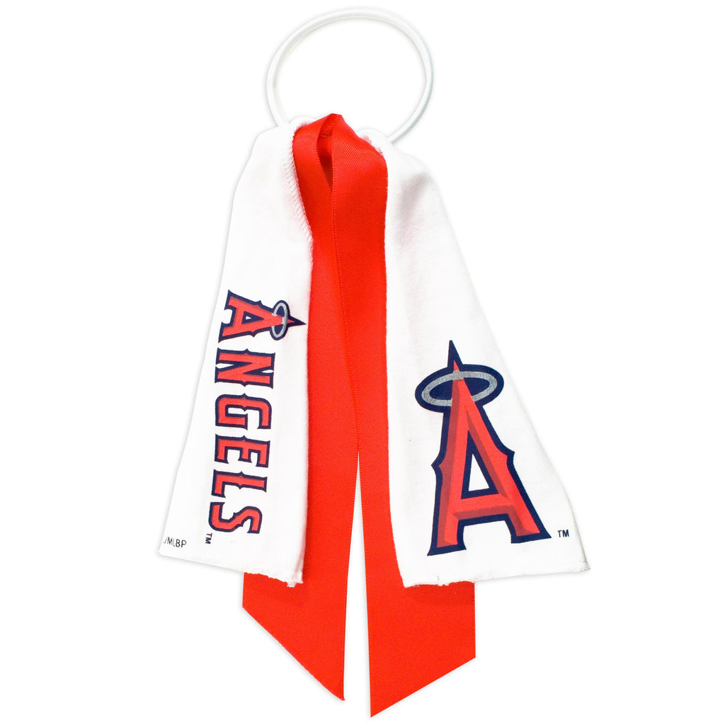 Los Angeles Angels Ponytail Holder
