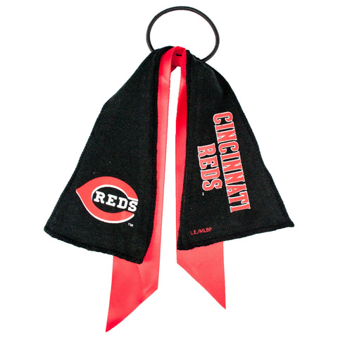 Cincinnati Reds Ponytail Holder