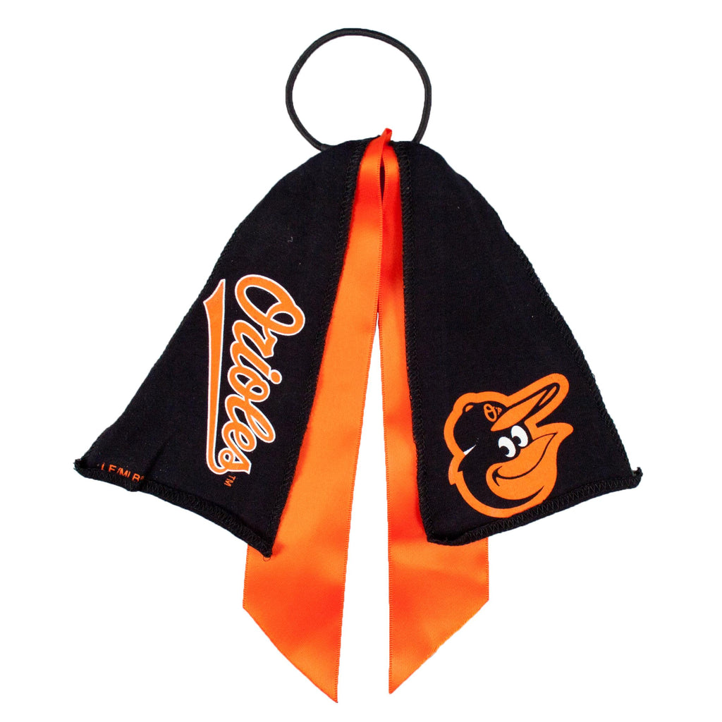 Baltimore Orioles Ponytail Holder