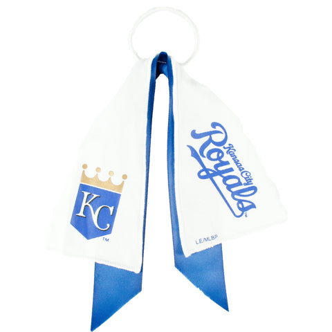 Kansas City Royals Ponytail Holder