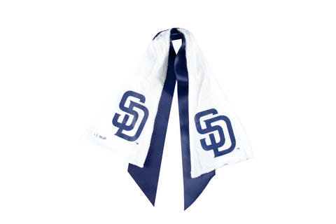 San Diego Padres Ponytail Holder