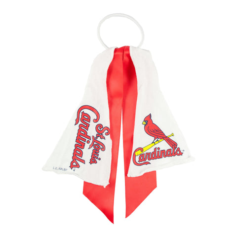 St. Louis Cardinals Ponytail Holder