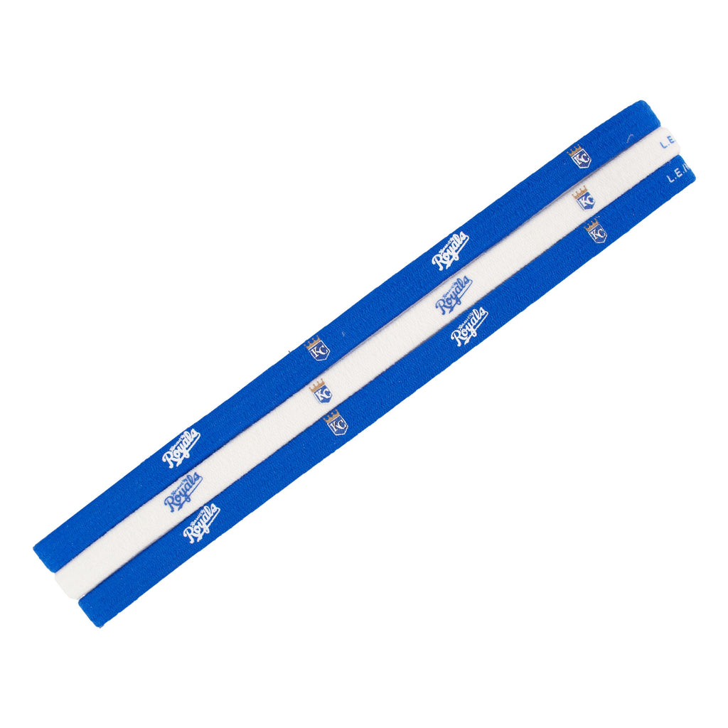 Kansas City Royals Elastic Headband