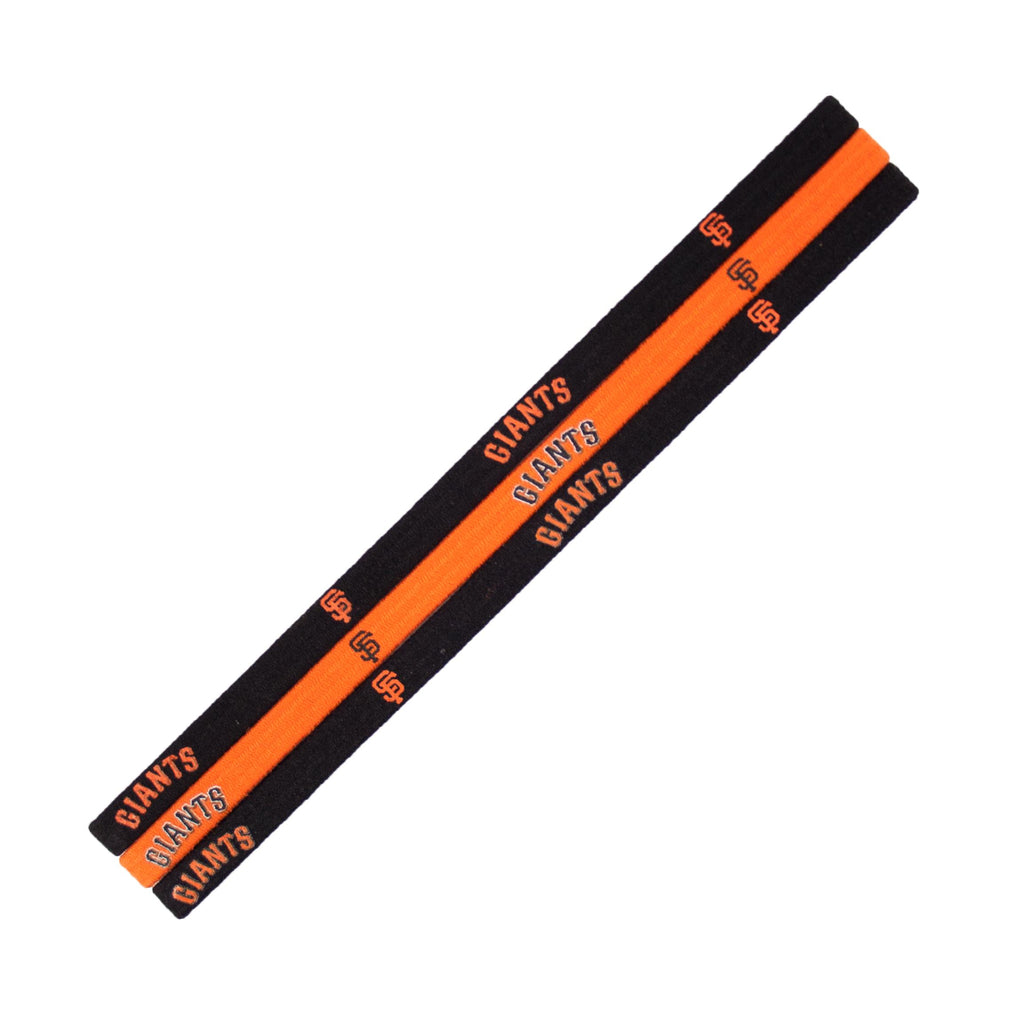 San Francisco Giants Elastic Headband