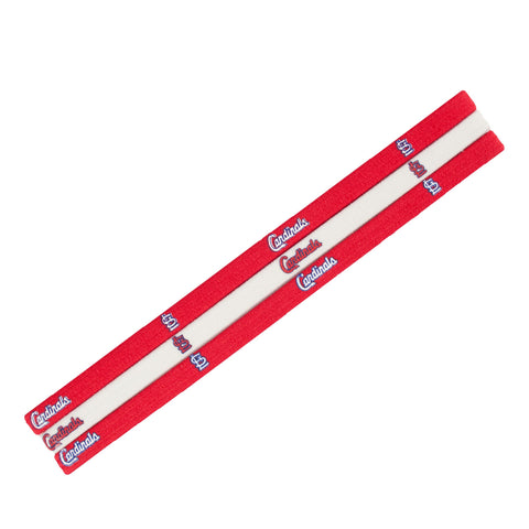 St. Louis Cardinals Elastic Headband