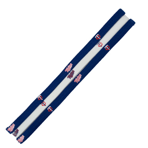Minnesota Twins Elastic Headband