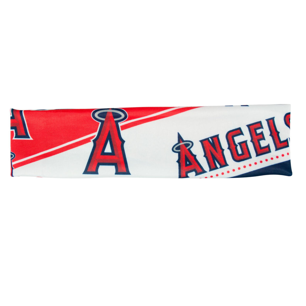 Los Angeles Angels of Anaheim Stretch Headband