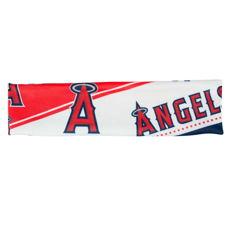 Los Angeles Angels Stretch Headband