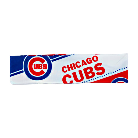 Chicago Cubs Stretch Headband