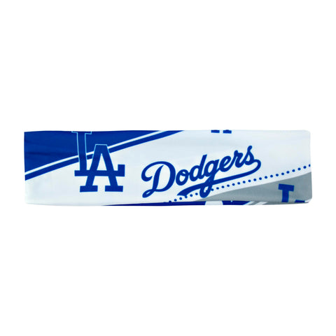 Los Angeles Dodgers Stretch Headband