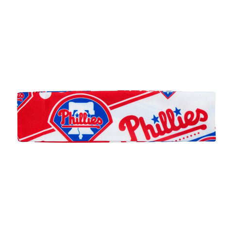 Philadelphia Phillies Stretch Headband