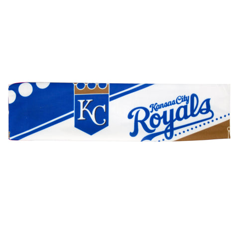 Kansas City Royals Stretch Headband
