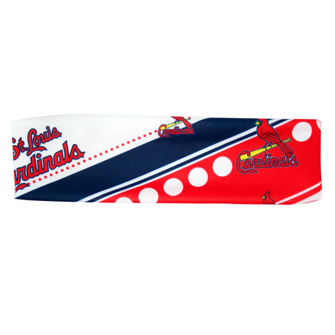 St. Louis Cardinals Stretch Headband