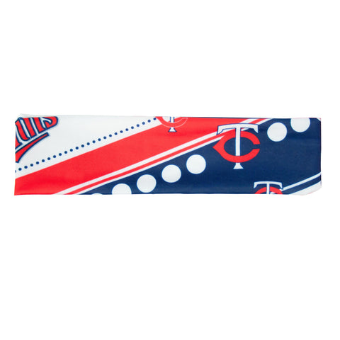 Minnesota Twins Stretch Headband