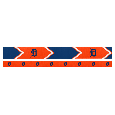 Detroit Tigers Headband Set