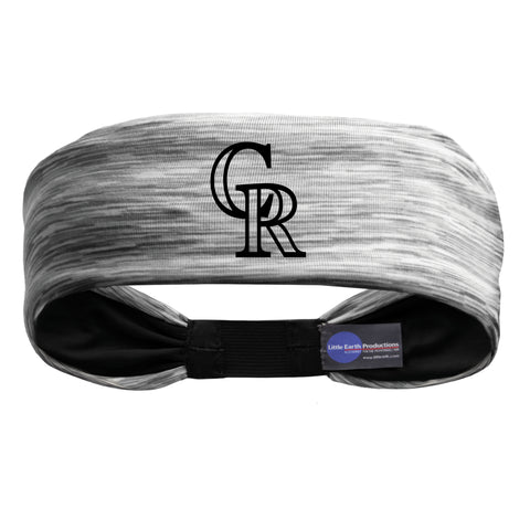 Colorado Rockies Tigerspace Headband