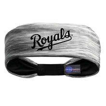 Load image into Gallery viewer, Kansas City Royals Tigerspace Headband
