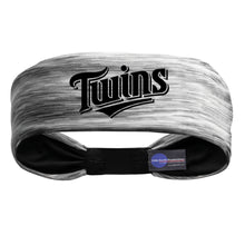 Load image into Gallery viewer, Minnesota Twins Tigerspace Headband