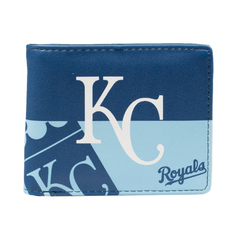 Kansas City Royals Bi-Fold Wallet