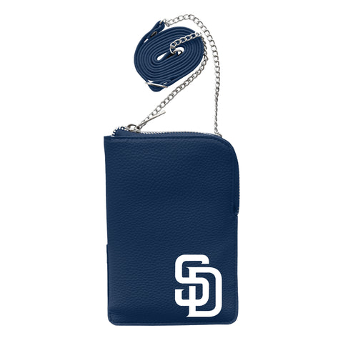 San Diego Padres Pebble Smart Purse