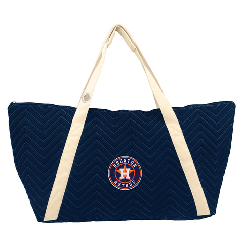 Houston Astros Chev Stitch Weekender