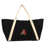 Arizona Diamondbacks Chev Stitch Weekender