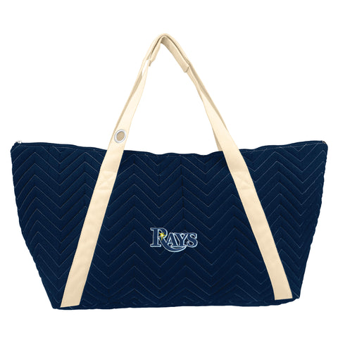 Tampa Bay Rays Chev Stitch Weekender