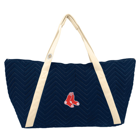 Boston Red Sox Chev Stitch Weekender