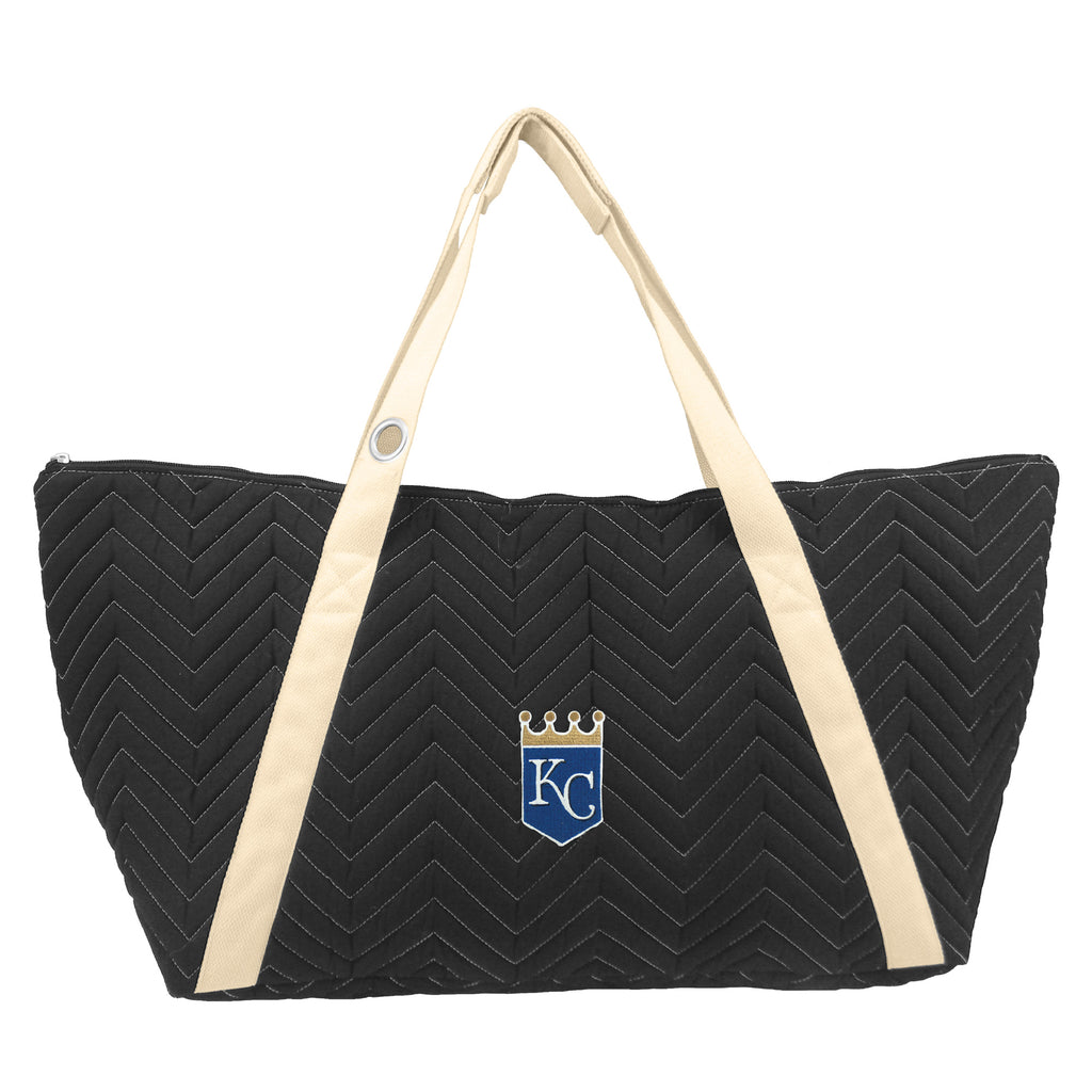 Kansas City Royals Chev Stitch Weekender