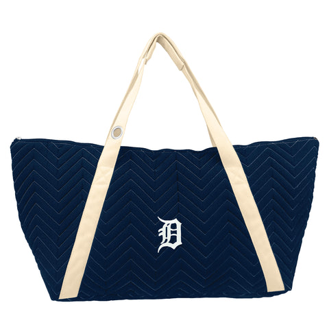 Detroit Tigers Chev Stitch Weekender