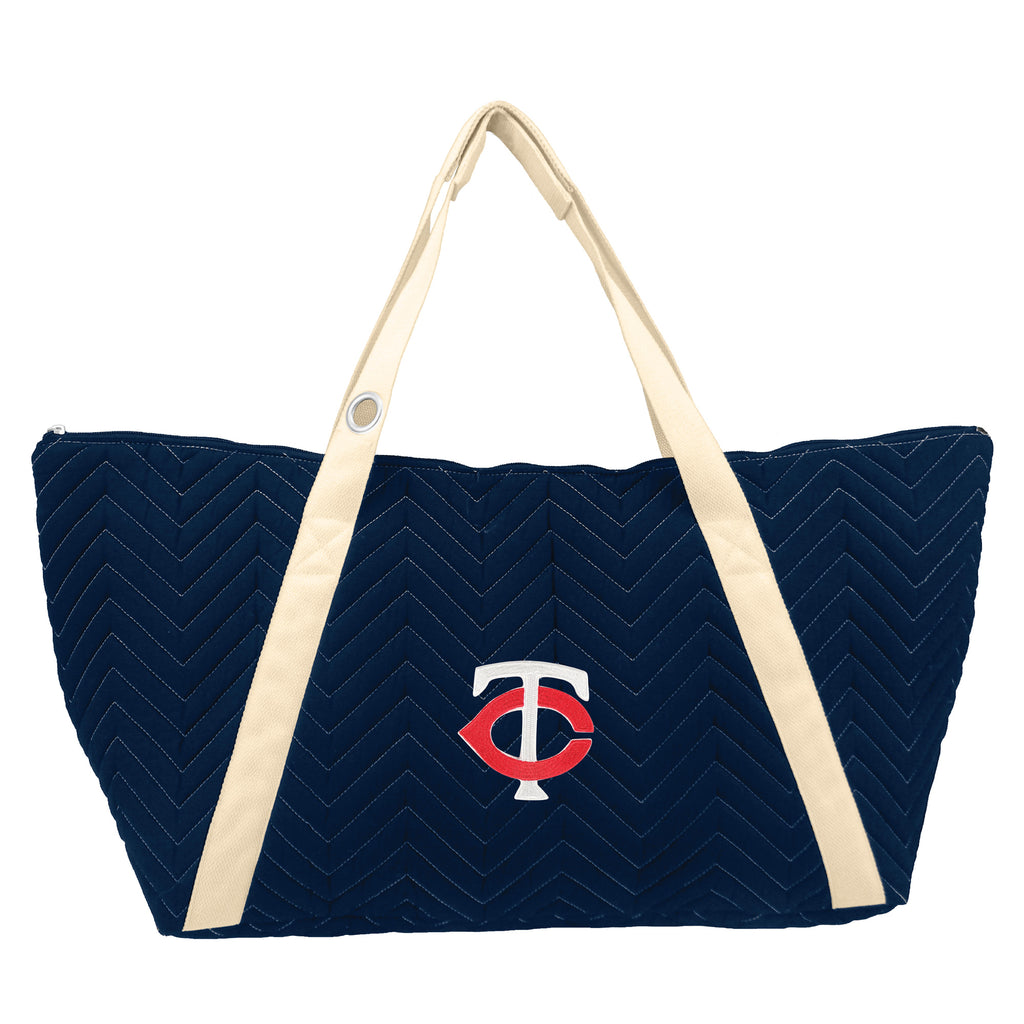 Minnesota Twins Chev Stitch Weekender