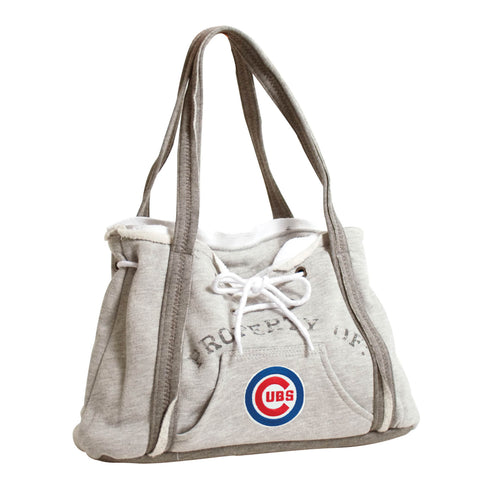 Chicago Cubs Hoodie Purse