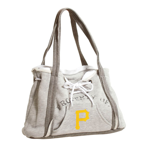 Pittsburgh Pirates Hoodie Purse