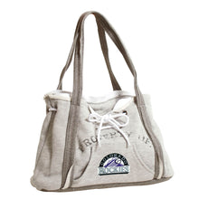 Load image into Gallery viewer, Colorado Rockies Hoodie Purse