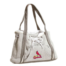 Load image into Gallery viewer, St. Louis Cardinals Hoodie Purse