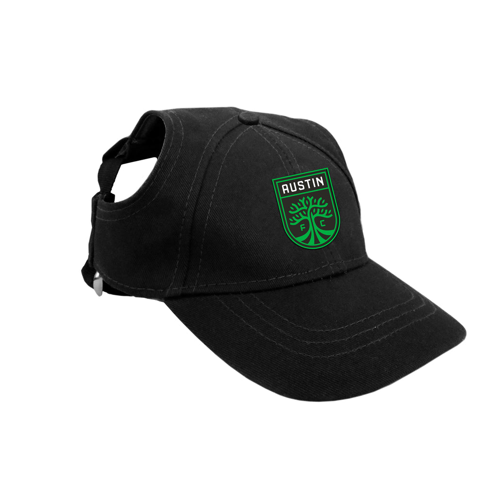 Austin FC Pet Baseball Hat