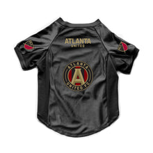 Load image into Gallery viewer, Atlanta United Pet Stretch Jersey