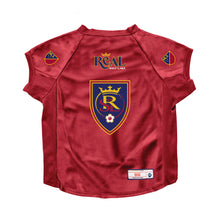 Load image into Gallery viewer, Real Salt Lake Pet Stretch Jersey