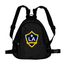Load image into Gallery viewer, Los Angeles Galaxy Pet Mini Backpack