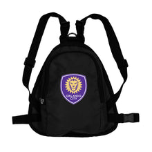 Load image into Gallery viewer, Orlando City SC Pet Mini Backpack