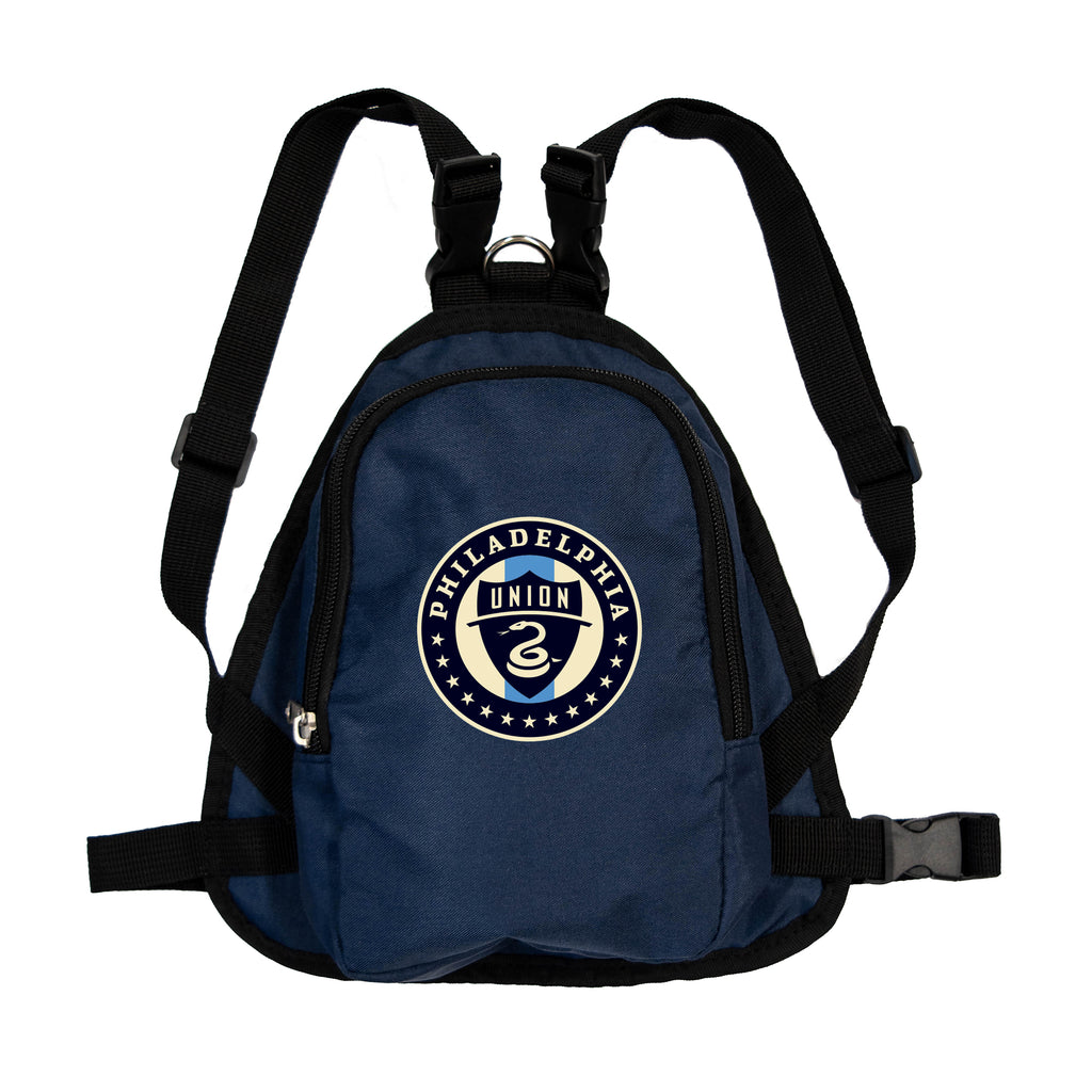 Philadelphia Union Pet Mini Backpack